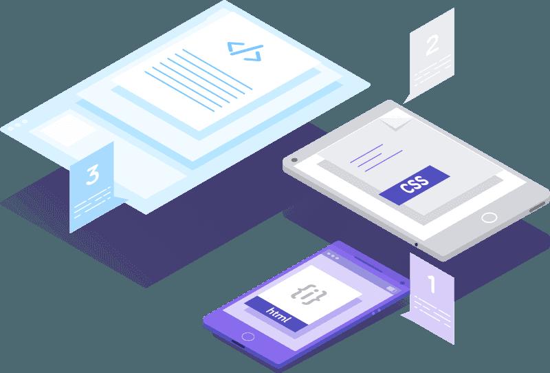 Weboldal készítés 3