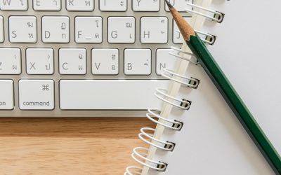 Hogyan segíthet egy jó szövegíró?