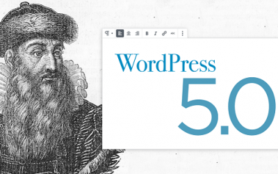 Divi Builder és WordPress 5.0 – Gutenberg