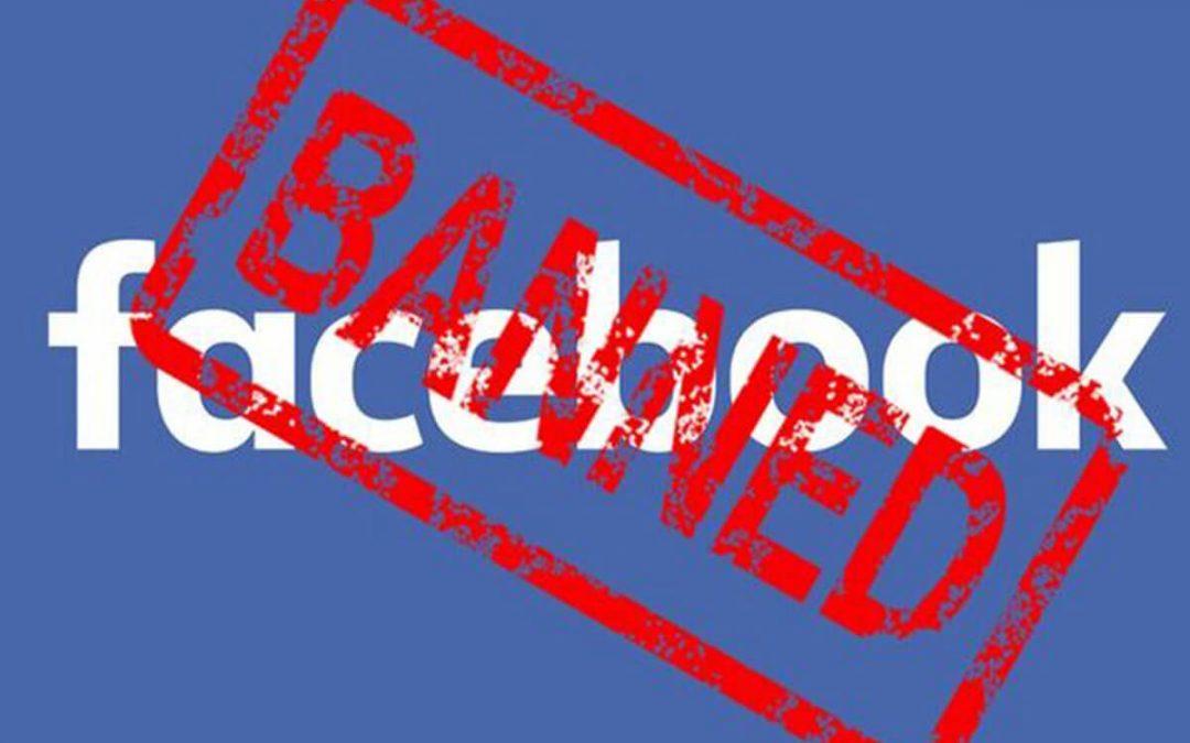 Facebook letiltás – avagy mit tehetsz, hogy visszaszerezd fiókodat
