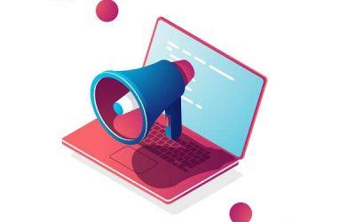 Az online marketing előnyei 5 pontban