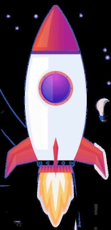 haladjunk rakéta